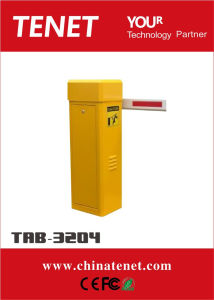 Automatic Parking Barrier Gates for Parking Management System