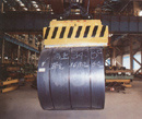 8000kg Roiled Strips Lifting Magnet