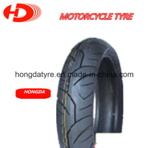 Cheap Price Gcc Certificate Iran Good Quality 80/90-17 Motorcycle Tyre pictures & photos