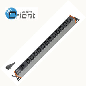 IEC 320 Standard PDU