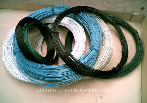 PVC Coated Galvanized Steel Wire Rope pictures & photos