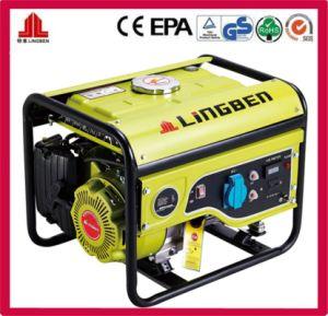 1000W CE Gasoline Generator (LB2200DX-E)