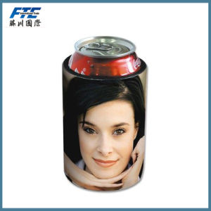 Wholesaleprinted Stubby Holder with Bottom pictures & photos