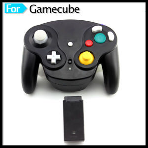 2.4G Wireless Game Controller for Nintendo Game Gamecube Gc Ngc Console pictures & photos