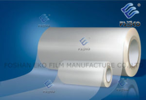 BOPP 24mic Glossy Thermal Film for Beautiful Album (1212G) pictures & photos