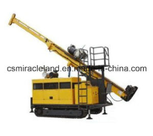 Crawler Mounted Full Hydraulic Drilling Rig (HYDX-4) pictures & photos