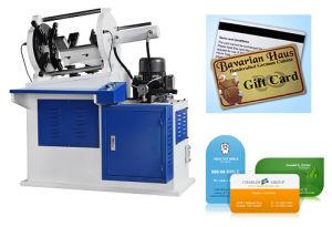 PVC Card Die Cutting Machine