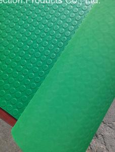 3mm, 4mm, 5mm Thick DOT Rubber Sheet/Mat/Floor pictures & photos