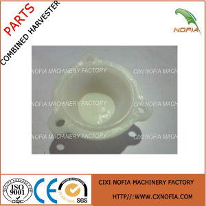 Nylon Vaxed Cap for Combined Harvester, Nylon Parts