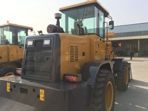 2ton Wheel Loader Yn930d Yineng pictures & photos