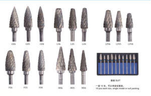 Tungsten Carbide Burs, Dental Carbide Burs, Dental Low Speed Burs pictures & photos