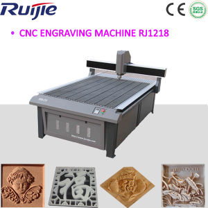Advertising CNC Router Machine Rj218 pictures & photos