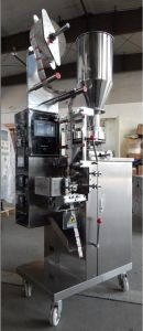 Automatic Salt Sachet Packing Machine (Model DXDK-40II) pictures & photos