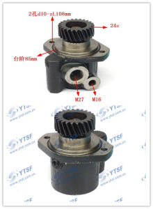 Hydraulic Steering Pump pictures & photos