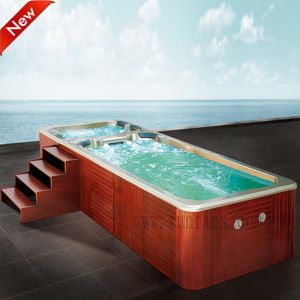 China Hot Sale Balboa System Outdoor Swimming Pool Spa Sr820 China Swimming Pool Spa Pool Spa
