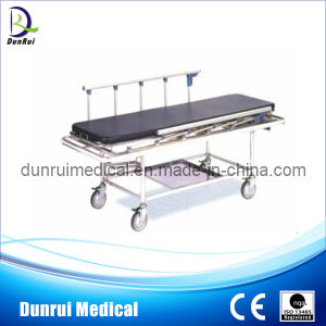 Two Functions Hospital Stretcher (DR-201-F2)