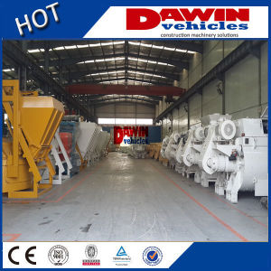 2000L Planetary Mixers China Supplier pictures & photos