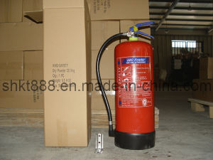 Fire Fighting-Powder Fire Extinguisher pictures & photos