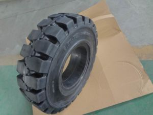 3 Ton Forklift Solid Tyre 650-10