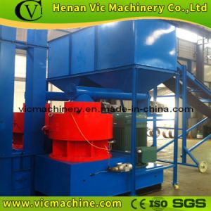 Competitive Price Factory Supply Pelletizing Machine pictures & photos