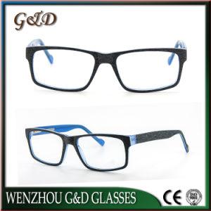 Latest Design Acetate Glasses Frame Eyewear Optical Frame Eyeglass 44-776 pictures & photos