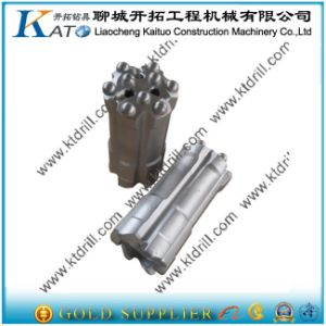 Thread Type T38 Button Bits for Rock Drilling pictures & photos