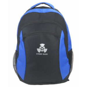 Classic School Sports Travel Backpack Bag for Promotion