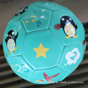 Kids Like Toy Small Soccerball Football pictures & photos