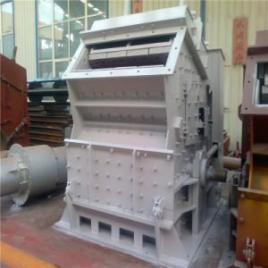 Secondary Crushing Equipment of Impact Crusher pictures & photos