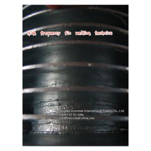 High Frequency Welded Fin Tube for Heat Exchanger pictures & photos