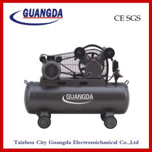 CE SGS 3HP Belt Driven Air Compressor 90L (V-0.25/8) pictures & photos