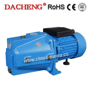 Ce RoHS Ceritificated Water Pump Jet ISO9001 Approved Factory pictures & photos