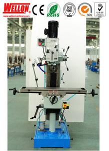 Universal Drilling Milling Machine (ZAY7532/1 ZAY7540/1 ZAY7550/1) pictures & photos