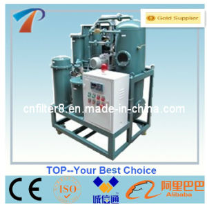Series Zy CE Certificate Filter-Free Transformer Oil Purification Plant, CE, ISO Certificates, Purification System pictures & photos