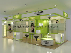 Cosmetic Display, Slatwall, Wall Panel, Metal Wall Shelf pictures & photos