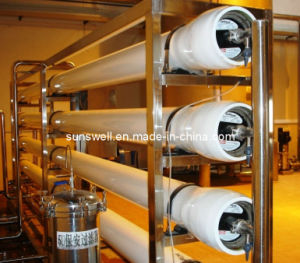 1-Stage RO Water Treatment System (RO-1-10) pictures & photos