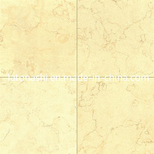 Polished Crema Marfil Classico Marble Tile for Wall and Floor pictures & photos