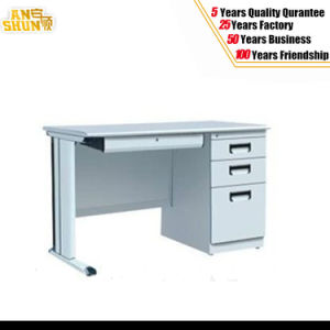 2015 New Style Steel Morden Office Desk pictures & photos