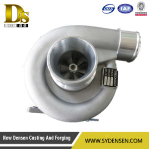 Heavy Duty Truck Turbocharger Parts pictures & photos