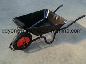 Wheelbarrow for Sri Lanka Market Wb3800 pictures & photos