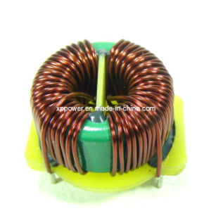 RoHS/ISO/SGS Toroidal Common Mode Power Choke Coil Inductor (XP-PI-TC14003) pictures & photos