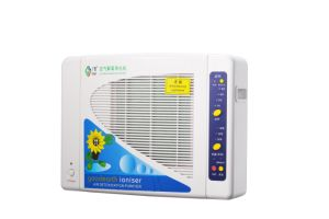 Wall Mouted Home Air Purifier with Ionizer Function (2108) pictures & photos