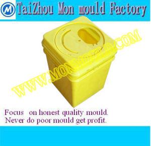 5/6/7/10/16L Plastic Injection Paint Kettle Mould, Plastic Injection Paint Pot Mould pictures & photos