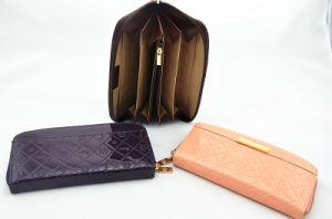 Women Fashion PU Wallet/Purse/Bag (JYW-24010) pictures & photos