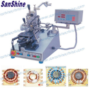 Automatic Toroid Coil Winding Machine (SS900B2) pictures & photos