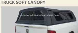 Truck Soft Canopy pictures & photos