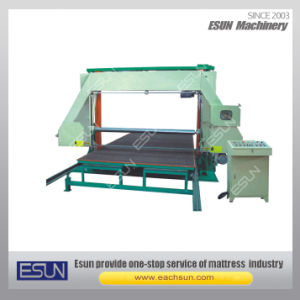 Horizontal Foam Cutting Machine (EPQ-2150) pictures & photos