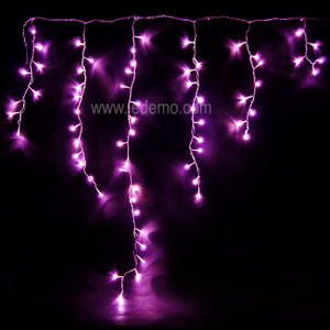LED Decorative Pink String Light (LDS I103P) pictures & photos