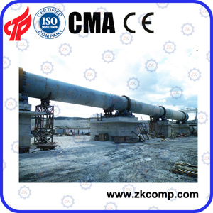 International Standard Rotary Kiln Equipment Professional Exports to Latin America and Asian and African Countries pictures & photos