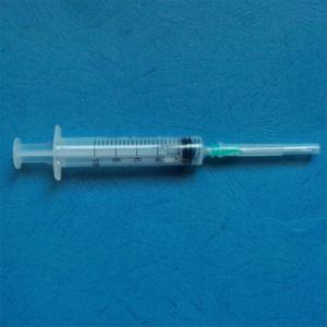 Auto Destructive Syringe 10ml pictures & photos